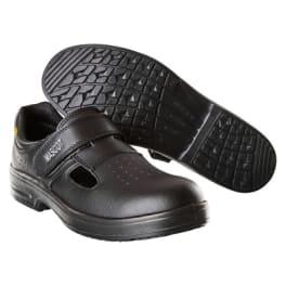 MASCOT Sicherheitssandale FOOTWEAR CLEAR F0801-906 Damen & Herren