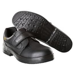 MASCOT Sicherheitshalbschuh FOOTWEAR CLEAR F0802-906 Damen & Herren
