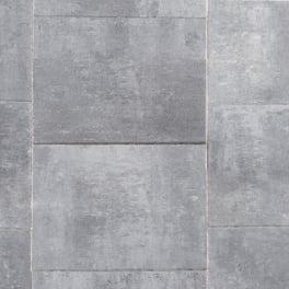 EHL XXL-Pflaster 75/50/8 grau-anthrazit nuanciert