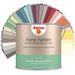 Alpina Feine Farbe 2,5 Liter