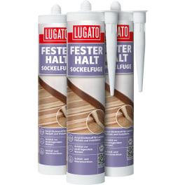 LUGATO FESTER HALT SOCKELFUGE AHORN (310 ml)