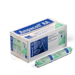 Ampacoll-Klebemasse RA 600 ml im Schlauchbeutel (10 Beutel)
