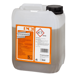 PCI Frostschutzmittel Mörtelzusatz 5 kg Kanister transparent