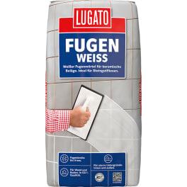 LUGATO FUGENWEISS (1 kg)