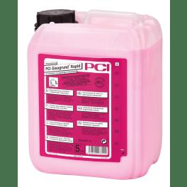 PCI Gisogrund Rapid Dispersionsgrundierung 5 l Kanister rosa