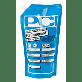 PCI Gisogrund Dispersionsgrundierung 1-l-Standbodenbeutel blau