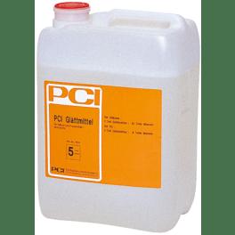 PCI Glättmittel für Silikon- und Polyurethan-Dichtstoffe 5 l Kanister farblos