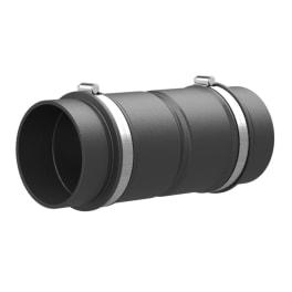 Hauff Technik Rohranschluss- / Verlängerungsmanschette MA75-90/75-90 BHP