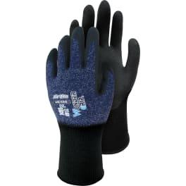 Wonder Grip Handschuh Air Gr. 9 meliert Nitril