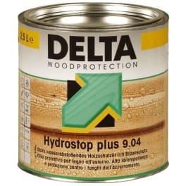 Dörken Delta Hydrostop plus 9.04 afrormosia - 2,5 Liter