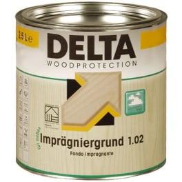 Dörken Delta Imprägniergrund 1.02 farblos - 1 Liter