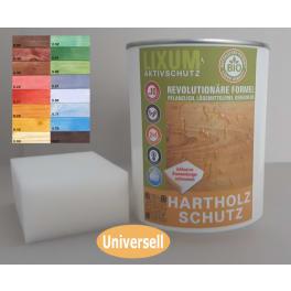 Lixum Hartholzschutz universell 0,335l