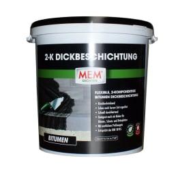 MEM Dickbeschichtung 2-K 30 kg