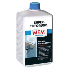 MEM Super Tiefgrund