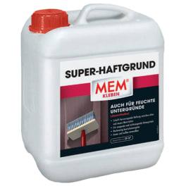 MEM Super Haftgrund 5 l