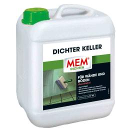 MEM Dichter Keller 5 l