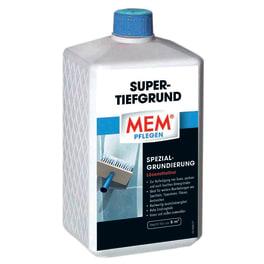 MEM Super Tiefgrund 1 l