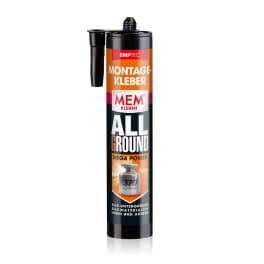 MEM Montage-Kleber ALLGROUND MEGA Power 450 g