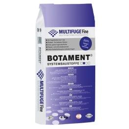 Botament Multifuge Fine pergamon 4x4 kg Beutel