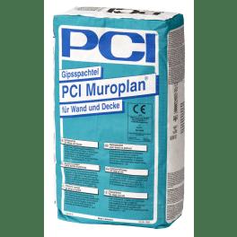 PCI Muroplan Gipsspachtel 5 kg Beutel weiss