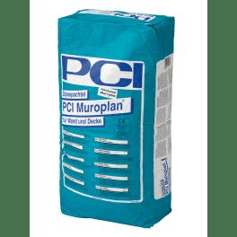 PCI Muroplan Gipsspachtel 25 kg Sack weiss