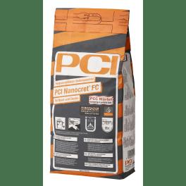 PCI Nanocret FC Feinspachtel 5 kg Beutel grau