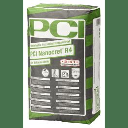 PCI Nanocret R4 PCC Instandsetzungsmörtel 25 kg Sack grau