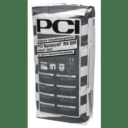 PCI Nanocret R4 SM Reparaturmörtel 25 kg Sack grau