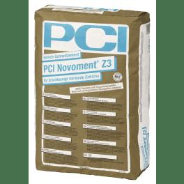 PCI Novoment Z3 Estrich-Schnellzement 20 kg Sack grau