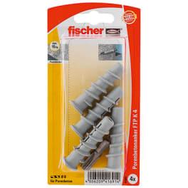 fischer Turbo Porenbetondübel FTP K  K
