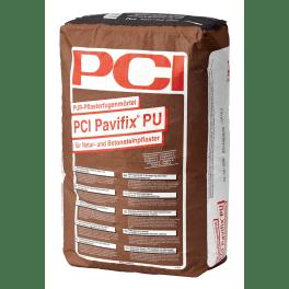 PCI Pavifix PU Sandmischung PUR-Pflasterfugenmörtel 20 kg Beutel anthrazit