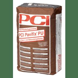PCI Pavifix PU Sandmischung PUR-Pflasterfugenmörtel 20 kg Sack grau