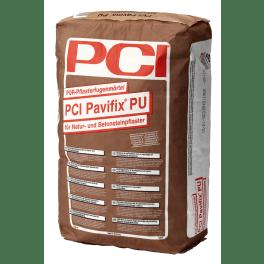 PCI Pavifix PU Sandmischung PUR-Pflasterfugenmörtel 20 kg Beutel beige