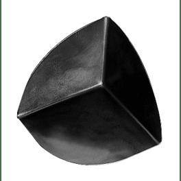 PCI BT 45 Innenecke - 25 Stück - schwarz