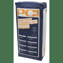 PCI Repaflow Uni Zementärer Verguss- und Ankermörtel 25 kg Sack grau
