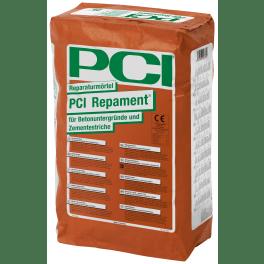 PCI Repament Reparaturmörtel Fein 25 kg Sack grau