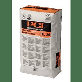 PCI STL 39 Standfeste Spachtelmasse leicht 20 kg Sack grau