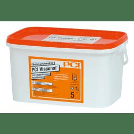 PCI Visconal Ölkeller-Schutzanstrich 5l Eimer rot