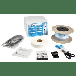 PCI Pecitape WDB Schallschutz-Wannendichtband 2,60 m Rolle blau