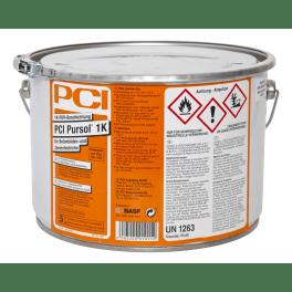PCI Pursol 1K PUR Beschichtung 5 kg ca. RAL 7032 kieselgrau