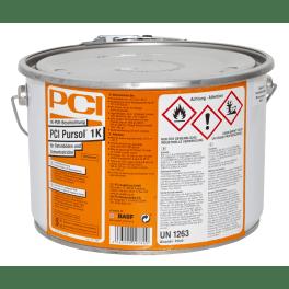 PCI Pursol 1K PUR Beschichtung 5 kg transparent