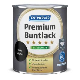 RENOVO Premium Buntlack seidenmatt