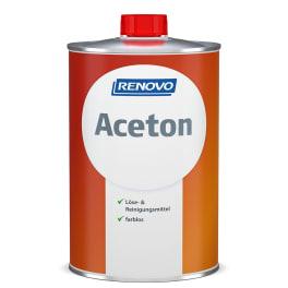 RENOVO Aceton 1,0L