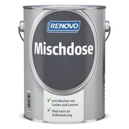 RENOVO Mischdose 2,0L mit Deckel