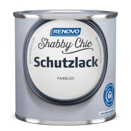 RENOVO Shabby Chic Schutzlack 375ml farblos