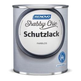 RENOVO Shabby Chic Schutzlack 750ml farblos