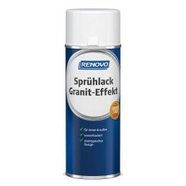 RENOVO Sprühlack Graniteffekt 400ml