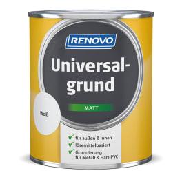 RENOVO Universalgrund weiss 0095