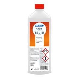 RENOVO Salzsäure 1,0L farblos