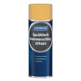 RENOVO Sprühlack Hammerschlageffekt 400ml